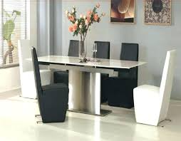 contemporary white dining table modern white dining table white dining table with dark wood top contemporary round kitchen table modern