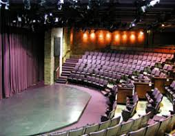 Ethel M Barber Theatre Seating Chart Theatre In Chicago Your Source For Whats On Stage In Chicago