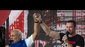 the force be you pm narendra modi tells youth at global the force be you pm narendra modi tells youth at global citizen festival in new york