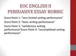 Persuasive Essay Rubric 2 Faq Acapela Group Voice Synthesis Text To Speech Narrative