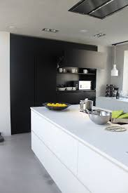 Small Picture Best 20 Modern kitchen white cabinets ideas on Pinterest