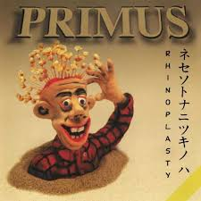 <b>Primus Rhinoplasty</b> 180g 2LP