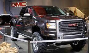 2018 gmc pickup pictures. wonderful pictures 2018 gmc sierra concept  front intended gmc pickup pictures