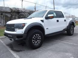 ford raptor 2014 white. Perfect White 2013 ROUSH RAPTOR WHITE WITH GRAPHICS STILL AVAILABLE FOR SALE AT FORD OF  MURFREESBORO 8884391265  YouTube Throughout Ford Raptor 2014 White 0