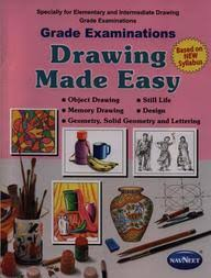grade examinations drawing made easy