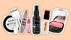 makeup essentials every must own 1