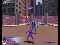 Spider-Man 2 the video game-ის სურათის შედეგი