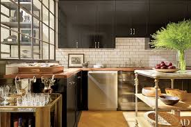 Small Picture 23 Ways to Decorate with Subway Tile Photos Architectural Digest