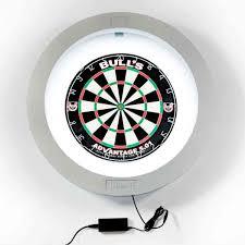 dartboard lighting system da bulls termote 10