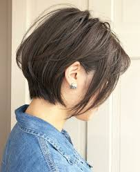 Tien Trendy Korte Bob Kapsels Voor Vrouwen Beste Korte Haarstijlen