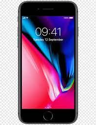 Apple iPhone 8 Plus Smartphone, apel ...