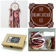 Make Your Own Dream Catcher Kit Dream Catcher Kit eBay 72