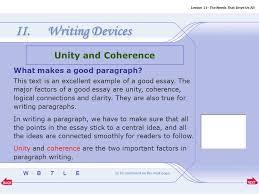 Argumentative essay structure monash