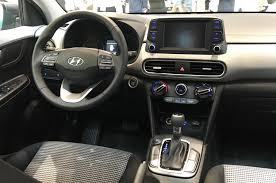 2018 hyundai kona interior. wonderful interior hyundai kona suv 2017 throughout 2018 hyundai kona interior