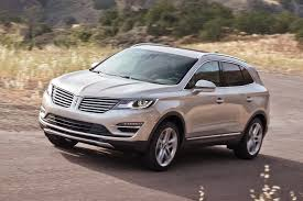 2018 lincoln mkc redesign. delighful lincoln intended 2018 lincoln mkc redesign