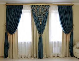 Curtain Designs And Colors Stylish Modern Living Room Curtains Designs Ideas Colors