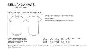 Teespring Shirt Size Chart Edge Engineering And Consulting
