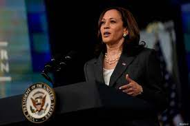 Harris Will Be First US Vice President ...