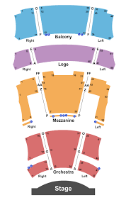 Mpac Seating Chart Morristown Nj Peppa Pig Tour Tickets Tour Dates Event Tickets Center