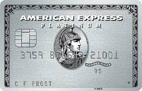 Image result for american express platinum canada