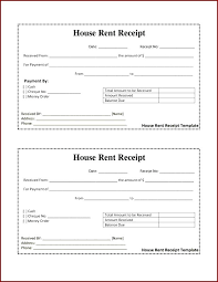rental receipt pdf house rent receipt house rent receipt rent receipt format receipts