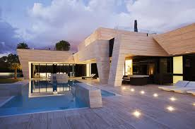 Futuristic Homes For Sale A Cero Archives Homedsgn