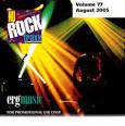 Nu Rock Traxx, Vol. 15