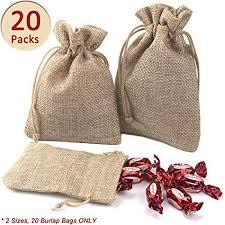 Small burlap bags Large Advcer Burlap Bags With Drawstring Set 55 And 48 35 Sacks Amazoncom Amazoncom Advcer Burlap Bags With Drawstring Set 55 And 48