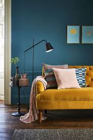 how to choose the perfect paint colours