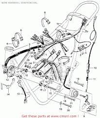 sl350 wiring harness on wiring diagram wire harness for sl350 motosport 1970 k1 usa order at cmsnl wirining harness sl350 wiring harness