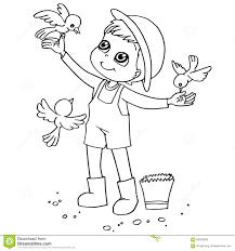 Images De Livre De Coloriage Pour Des Enfants Illustration Stock