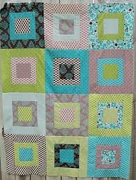 Best 25+ Fat quarter quilt patterns ideas on Pinterest | Baby ... & Fat Quarter Quilt -- the number of fat quarters you have equals the number  of Adamdwight.com