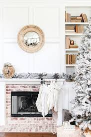 Image Decor Ideas Looking For Simple Elegant Holiday Decor Ideas These 10 Tips Will Help You Turn Your Home Into Modern Classy Winter Wonderland Maison De Pax Tips For Simple Elegant Holiday Decor Maison De Pax