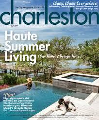 Haute Design Charleston Press Hollis Erickson Design