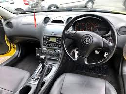 Used Toyota Celica for Sale - RAC Cars