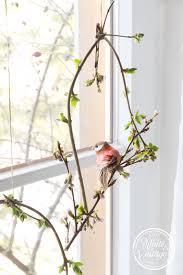 Fensterdeko Vogel Fensterdeko Weihnachten Vorlagen Inspiration