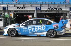 Tony D'Alberto Racing - Wikipedia