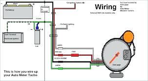 auto meter gauges wiring diagram portal diagrams