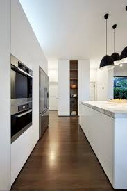 White Modern Kitchen 17 Best Ideas About Contemporary Modern Kitchens On Pinterest