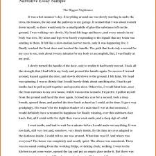 Describe Yourself Sample Essay Example Essay About Yourself Celo Yogawithjo Co For