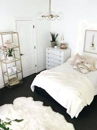 White And Gold Room Decorations Brilliant White And Gold Bedroom ...