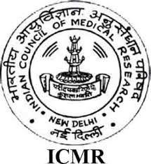 the indian council of cal research icmr new delhi the apex body in india for the formulation coordination and promotion of biocal research
