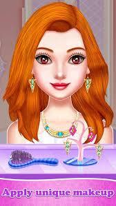 apk screenshots top model fashion salon