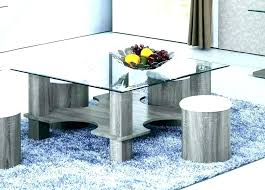 kitchen table with stools underneath coffee table stools round coffee table with stools underneath coffee tables