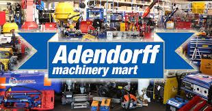 <b>TIG Welding</b> Machines | AC/DC <b>Inverter</b> Welders | Adendorff ...