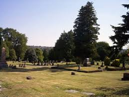 Image result for mount pleasant cemetery seattle