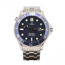 luxury vintage and pre owned watches for laing edinburgh pre owned omega seamaster