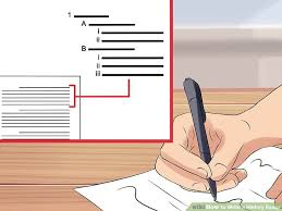 how to write a history essay pictures wikihow image titled write a history essay step 11