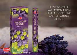 Soothing Scent Designs With The Sweet Soothing Smell Of Lavender And The Intriguing