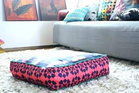 floor pillows new oversized outdoor cushions designs magnificent beautiful